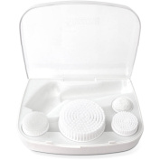 ToiletTree Products Face and Body Brush Travel/Storage Case