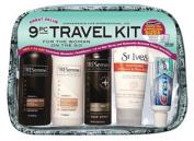 Women's Deluxe Tresemme Travel Bag