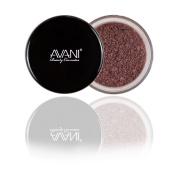 Avani Dead Sea Cosmetics Eye Shadow Shimmering Powder, SP59 Copper Brown, 5ml