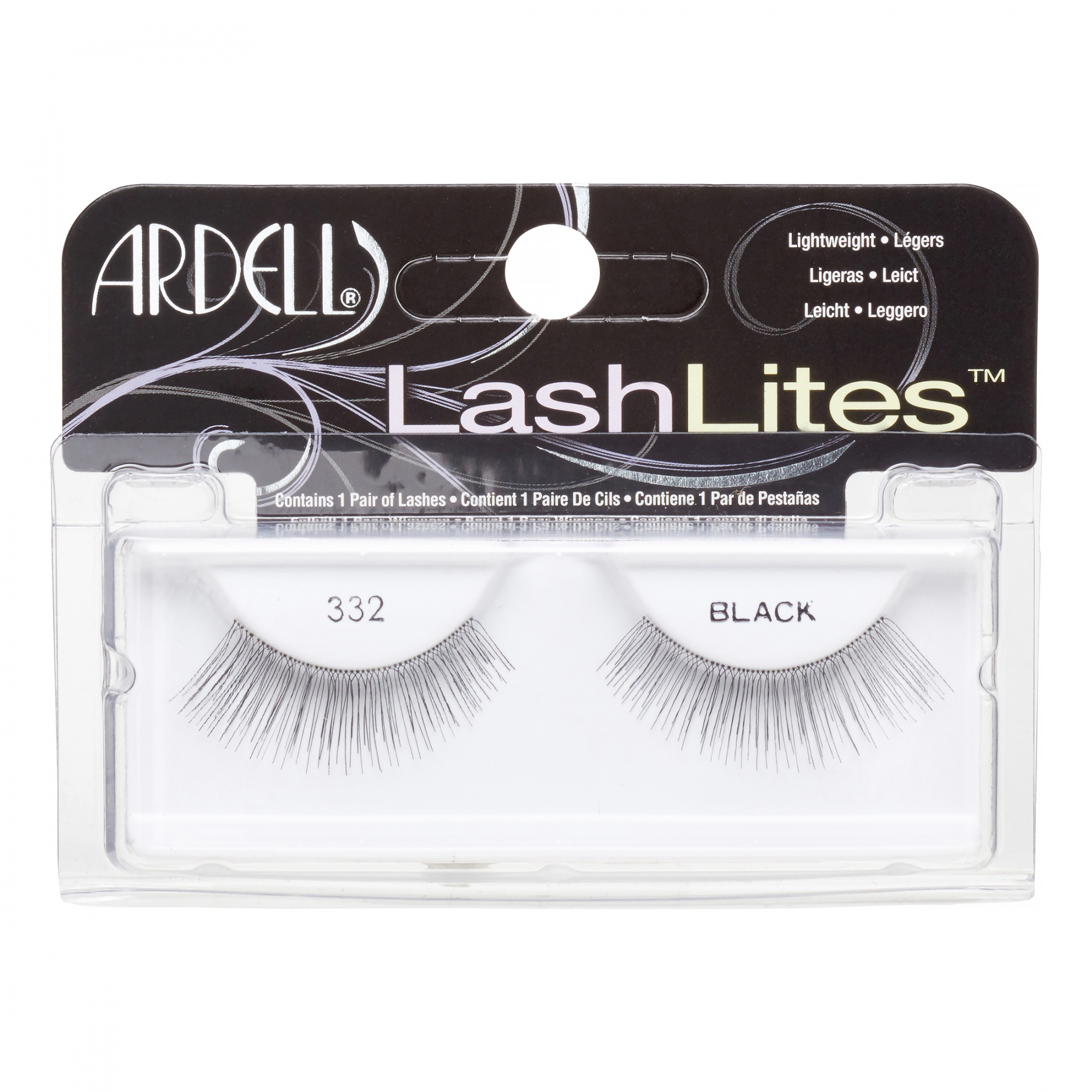 2c2743c134c Andrea LashLite Lash, # 332 by Andrea - Shop Online for Beauty in ...