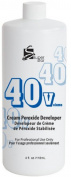 Superstar 40 Volume Cream Peroxide Developer 120ml
