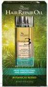 Hair Chemist Phase 3 Heat Protection Oil