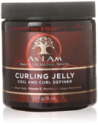 As I Am Curling Jelly, 240ml