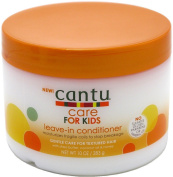 Cantu Care for Kids Leave In Conditioner 300ml