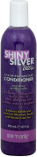 One N' Only Shiny Silver Ultra Colour Enhancing Conditioner 350ml