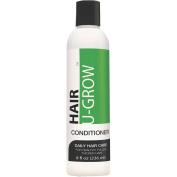 Rise-n-Shine U-Grow Daily Hair Care Conditioner, 240ml
