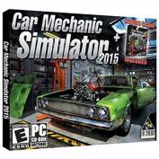 Car & Truck Mechanic Simulator