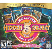 Hidden Object Collectors Edition