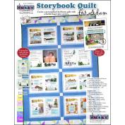 ScrapSMART Storybook Quilt for Adam CD-ROM