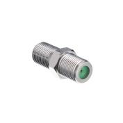 C & E F-pin Coaxial Coupler, 3 GHz, F81, F-pin Female