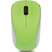 KYE Genius Wireless NX-7000 Mouse, Spring Green
