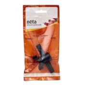 Neta Micro Irrigation Barb In-Line Valve 13mm