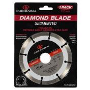 Carborundum Segmented Diamond Blade 115mm