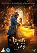 Beauty And The Beast 1Disc [2017 Discs] [Region 4]