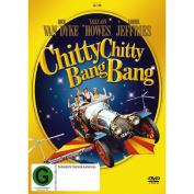 Chitty Chitty Bang Bang  [Region 4]