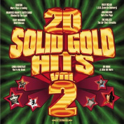20 Solid Gold Hits 2 CD by Various Artists 1Disc