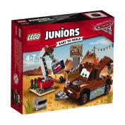 Disney LEGO Juniors Mater's Junkyard 10733