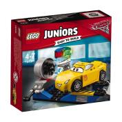 Disney LEGO Juniors Cruz Ramirez Race Simulator 10731