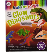Kaleidoscope Create Your Own Glow In The Dark Dinosaurs