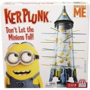 Kerplunk Minions