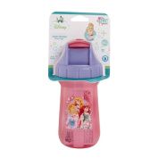 Princess Disney Princess Flip Top Straw Cup