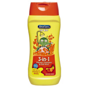 Xtracare Kids 3-in-1 Shampoo & Conditioner 354ml