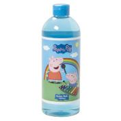 Peppa Pig Bubble Bath 900ml