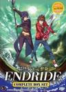 Endride: Complete Series [Region 4]
