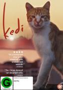 Kedi [Region 4]