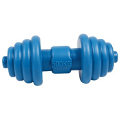 Petzone Floating Barbell Pet Toy