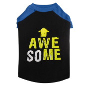 Petzone Awesome Tee Large