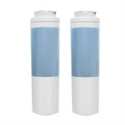 Aqua Fresh Replacement Water Filter for Jenn Air JFC2290R / JFC2290REM Fridge Models AquaFresh