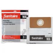 Electrolux Sanitaire WA Premium Allergen Vacuum Bags for SC5745/SC5815/SC5845/SC5713, 5/PK, 10PK/CT