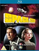 Space - 1999 [Region B] [Blu-ray]