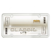 Cruiser Accessories Classic Lite Licence Plate Frame