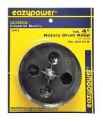 EAZYPOWER 30453 Rotary Drum Rasp, 10cm ., 1 pcs.