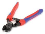 Knipex 20cm , Mini Bolt Cutter, 71 12 200 SBA