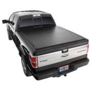Truxedo 546901 09-14 Ram 1500/10-14 Ram 2500/3500 1.8m Bed Lo Pro Qt Soft Roll-Up Tonneau Cover