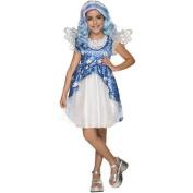 """Ever After High """"Farrah Good Fairy"""" Child Dress Halloween Costume"""