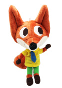Disney's Zootopia Nick Wilde Small Size Kids Plush Toy