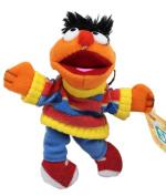 Sesame Street's Ernie Miniature Kids Plush Toy