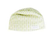 HUSH Hat Lime Bricky Large