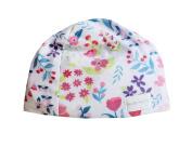 HUSH Hat Purple Poppy Small