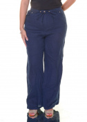 JM Collection Intrepid Blue Pants Size 14W NWT - Movaz
