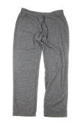 Style & Co. Plus Size Charcoal Drawstring Waist Active Pants 0X