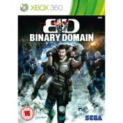 Xbox360 Binary Domain