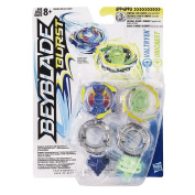 Beyblades Dual Pack Assorted