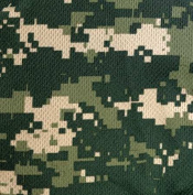ERGODYNE 12507 Cooling Hat,Camouflage,Universal