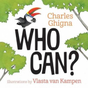 Who Can? [Board book]