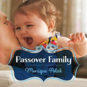 Passover Family [Board book]
